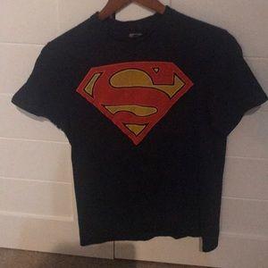 Women's Superman t-shirt